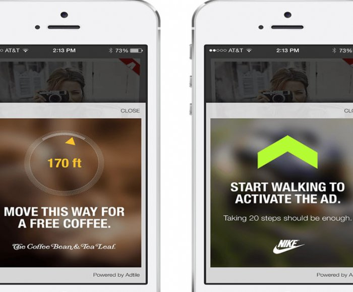 Adtiles Motion Ads Looks to Shake Up Native Mobile Ads