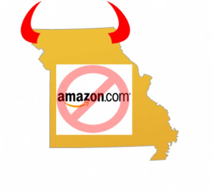 Amazon Kills Associates Program For Missouri Residents