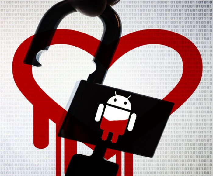 Android App Developers Need to Check Their Apps for Heartbleed Vulnerability
