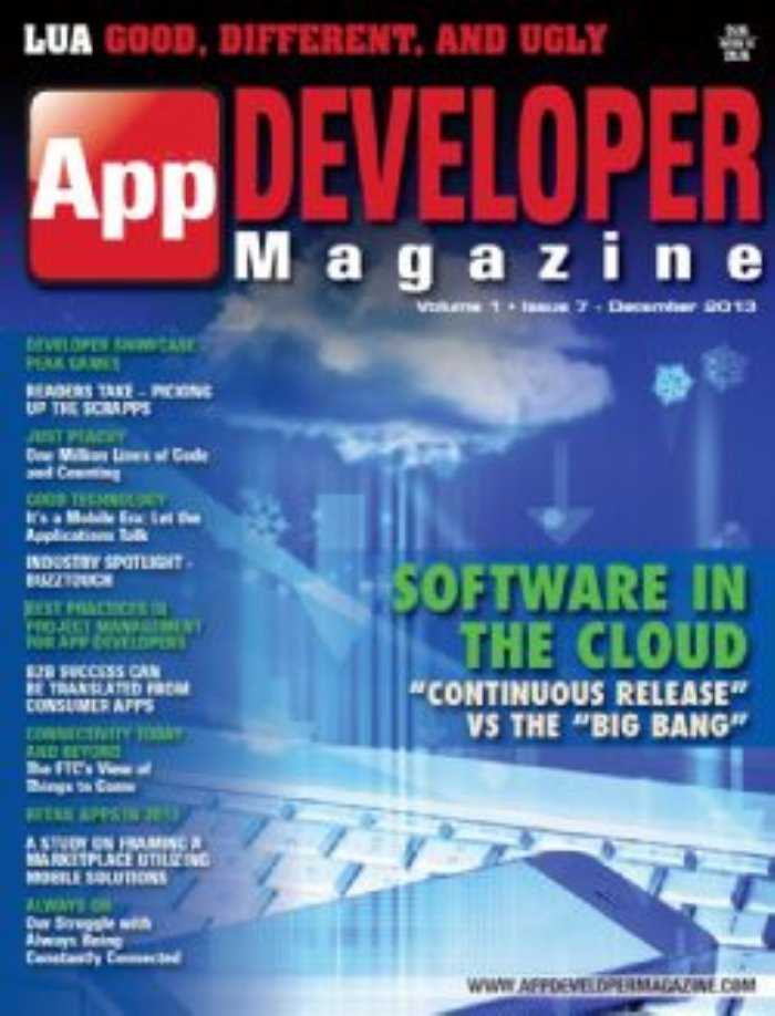 App Development Industry 2013: Winners and Losers (And Somewhere in Between)