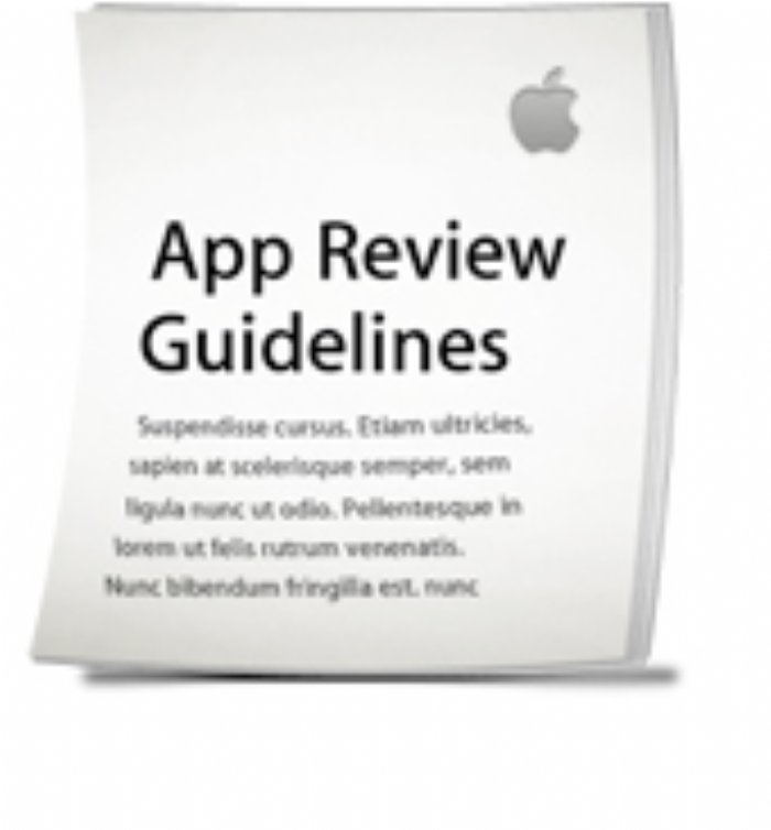 iOS App Rejected = App Developer Dejected: App Store Guidelines Updated