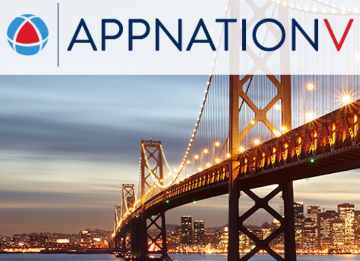 APPNATION V Special Offer For App Developer Magazine Readers!