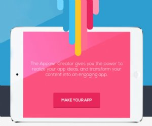 Appowr Launches The Powering App Ideas Competition
