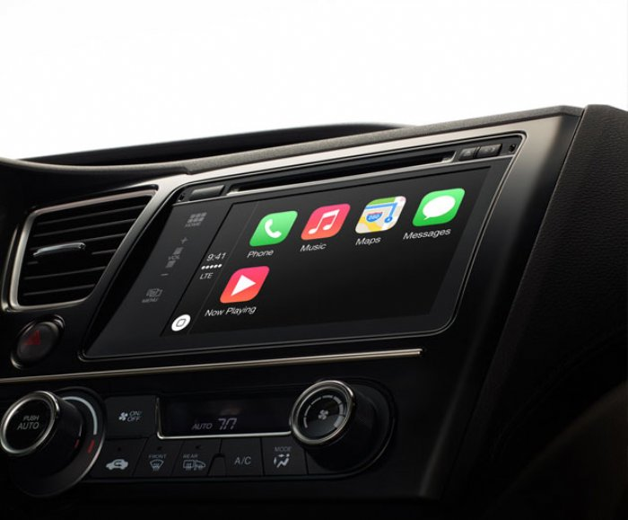 Apple Hits the Road with CarPlay, App Developers Should Rejoice iPhone 4 Users, Not so Much