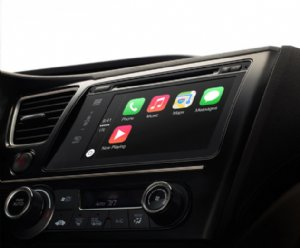 Apple, Microsoft Drive Challenges for App Developers in the Connected Car Space
