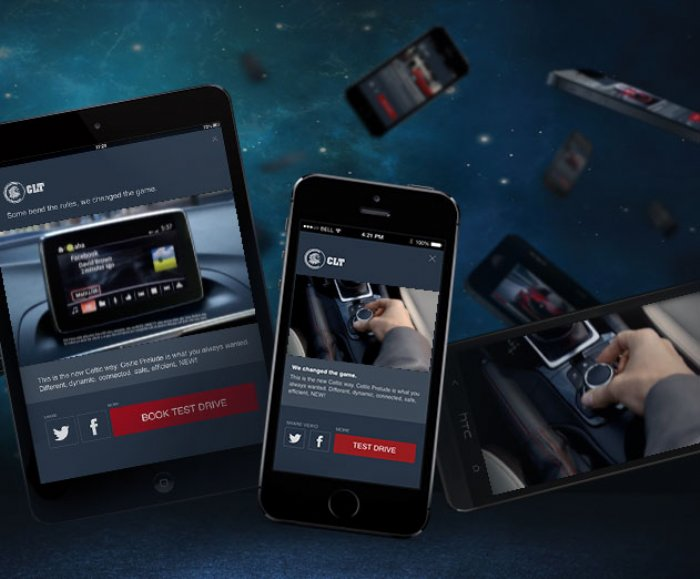 Celtra Introduces Smart Mobile Video Ad Formats & Responsive Ad Design for Mobile Marketers
