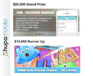 Chupamobile Announces Winners of 2013 Developer Competition