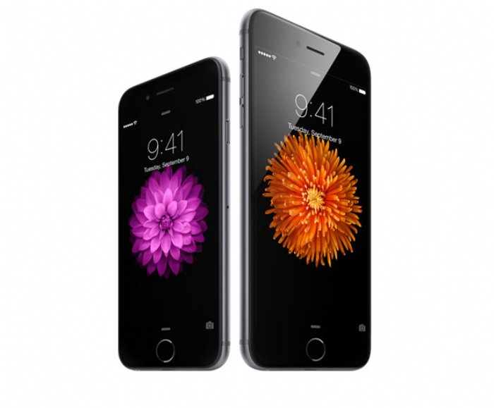 Before iPhone 6 Launch Apple has 40 percent  of US Smartphone Market