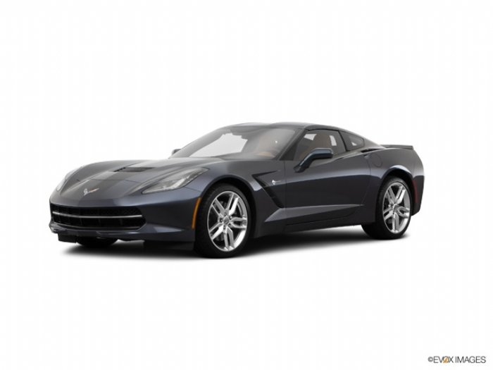 Corvette Named Car of the Year With Special Smart Technology Add ons Coming for 2015