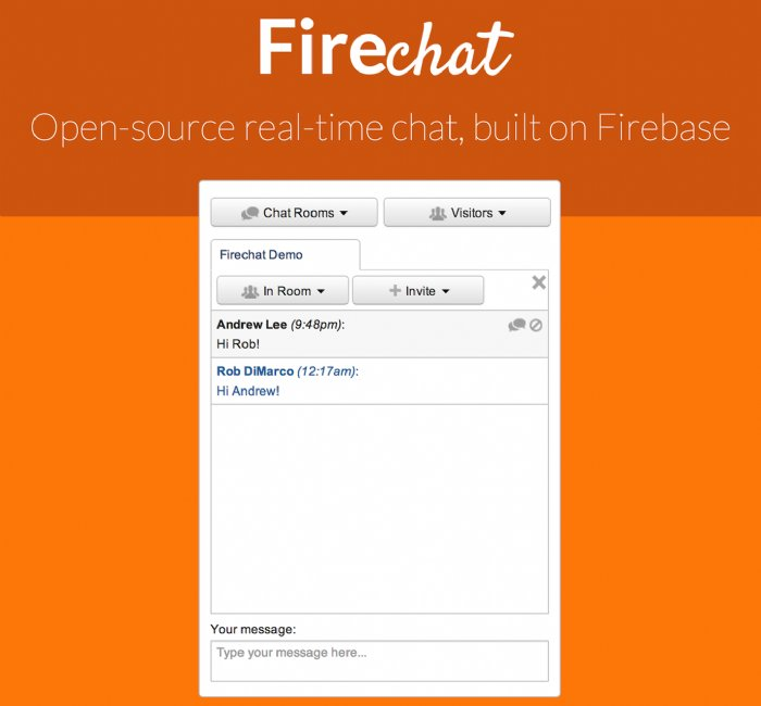 Firebase Adds Support for Java and Android, Launches