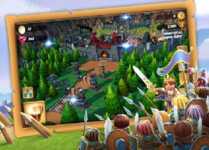 flaregames Uses Swrve to Boost Mobile Game Revenues and Retain Players