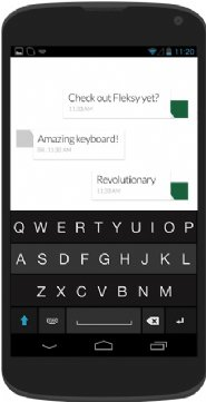 Flesky-SDK-Allows-iOS-App-Developers-to-Integrate-Keyboard-in-Apps-
