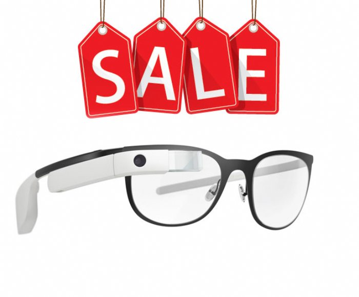 One Day Google Glass Sale – Get Yours Now!