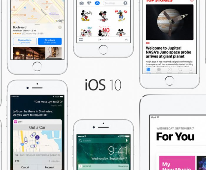 How iOS 10 Is Going to Help App Developers More Than Ever