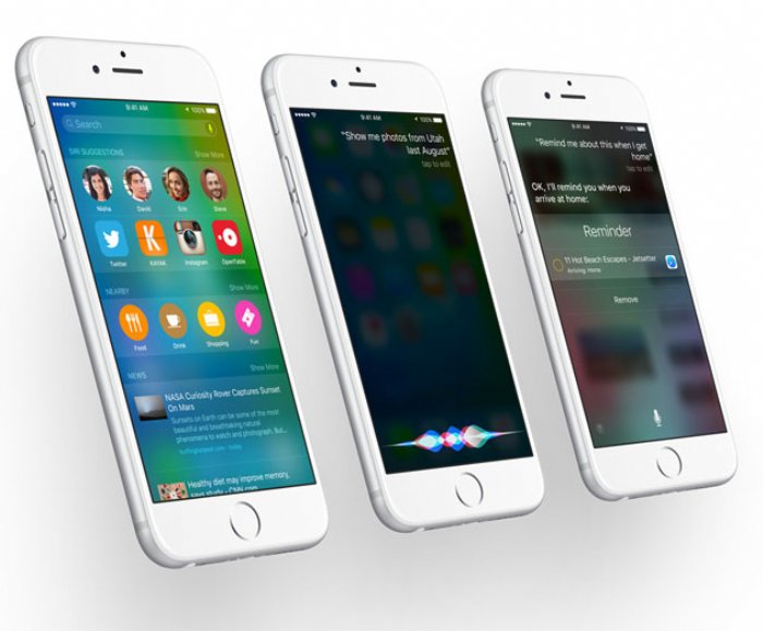 5 Things for Developers to Know About iOS 9