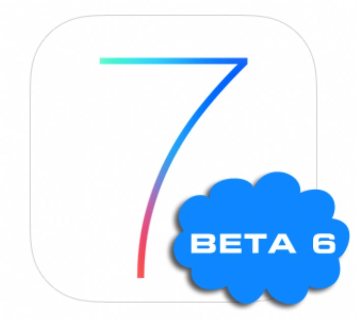iOS 7 Beta 6 Download Now Available From Apple Dev Center