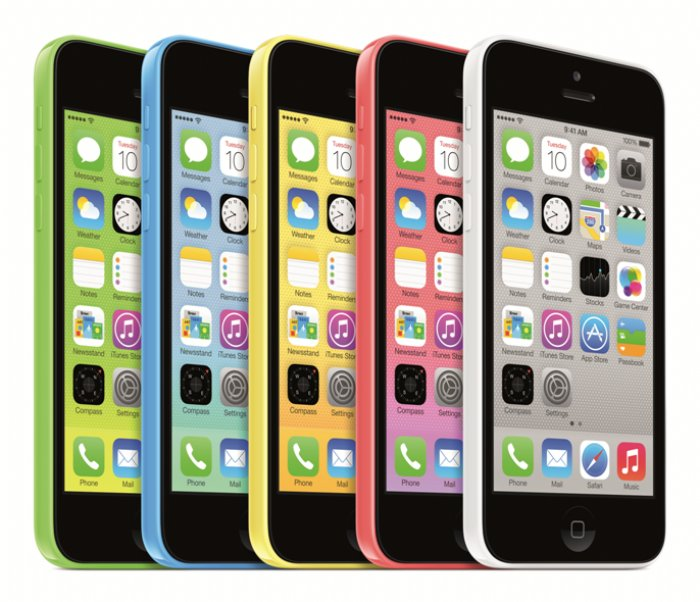 Will the iPhone 5s and iPhone 5c Upcoming Overseas Release Make Inroads on Android and Windows 8 in Those Countries