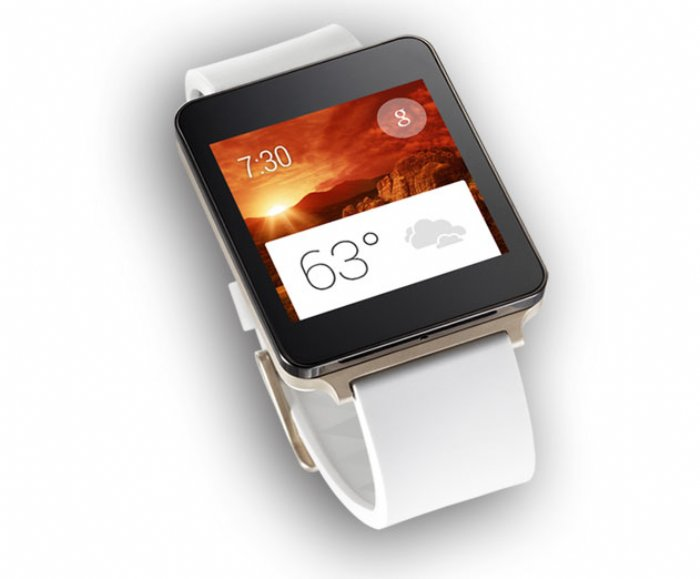 "New LG ""G"" Smartwatch to Debut, Will Run the Yet to Be Released Android Wear SDK"