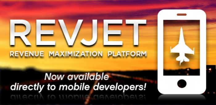 LifeStreet Opens Up RevJet Monetization Services to Directly to App Developers