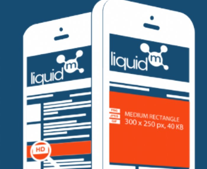 LiquidM is Yet Another New Player in the Mobile Advertising Marketplace