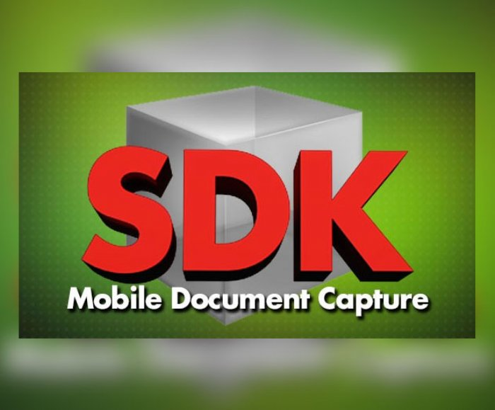SimpleECM Offers New Mobile Document Capture SDK to Enterprise Apps