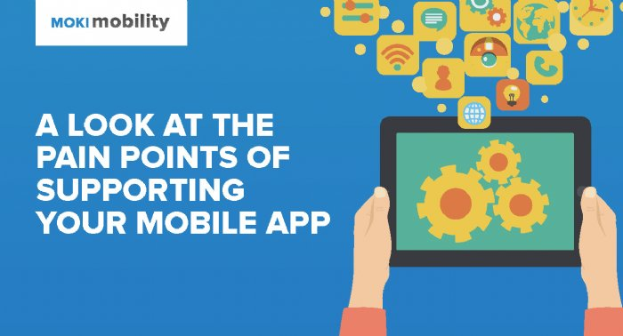 The Top 5 Pains In Mobile App Development and How To Solve Them