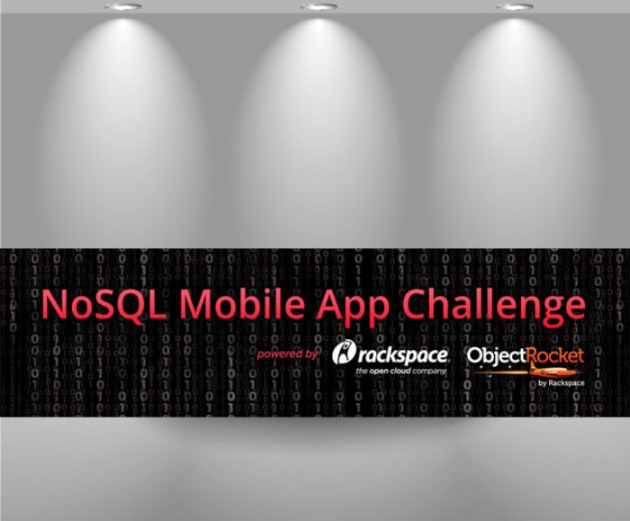 Rackspace Announces Global Mobile App Challenge With $20,000 In Prizes