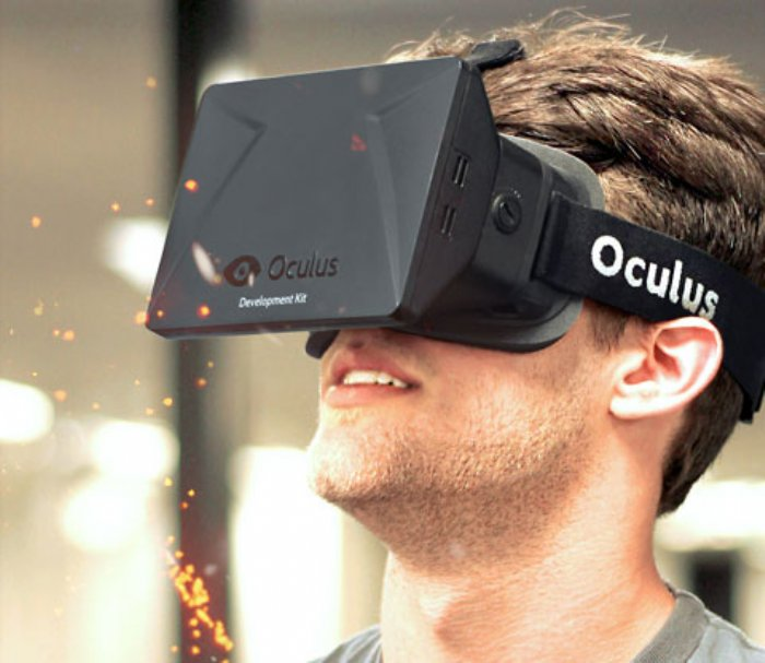Virtual Reality Seems to Be Dominating the Game Developers Conference as Players Big and Small Launch Products