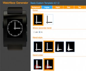 How Pebble Converted 135,070 Customized Watchfaces For Pebble OS v2.0