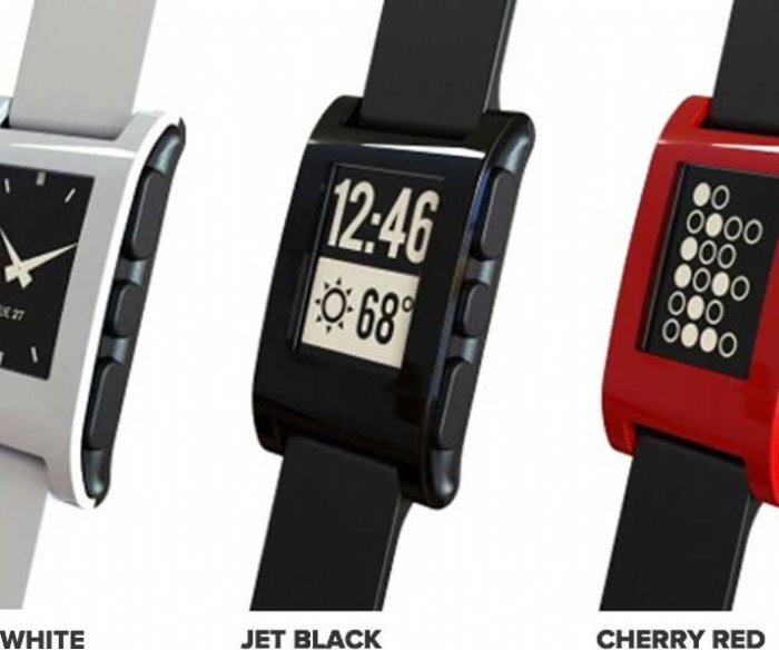 Pebble Reaches 275K in Preorders, Best Buy Sold Out, Developers Look for SDK Improvements