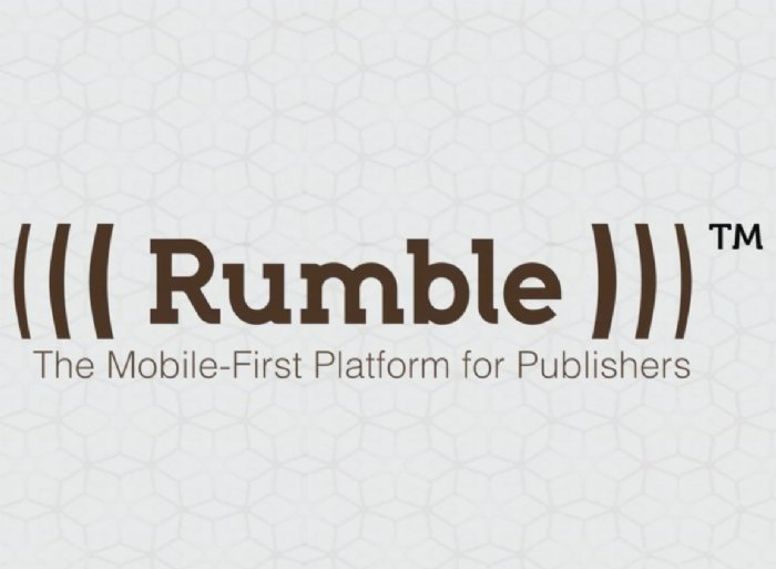 Study by Rumble Shows App User Engagement Significantly Differs by Content