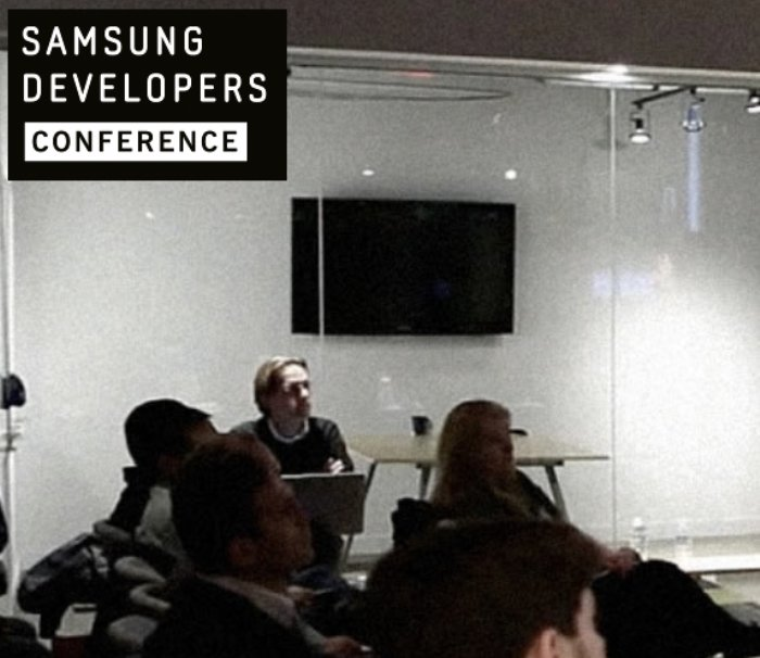 Samsung Makes Play for App Developers at Conference, But Will Developers Experience a Major Payne or Mo Money