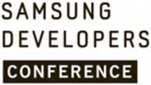 Samsung Developers Conference to be Held in San Francisco October 27 29