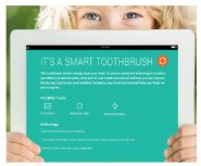 Kolibree-Promotes-Smart-Connected-Toothbrush-at-MWC