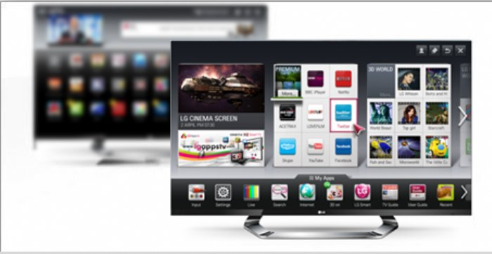 Smart TV Alliance Releases App SDK, Offers Integrated Porting Across Manufacturers