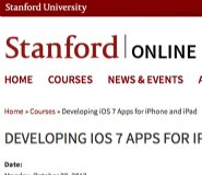 Stanford-offers-free-course-in-developing-iOS-7-apps-for-iPhone-and-iPad