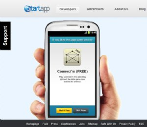 Startapp Adds 3D Ads