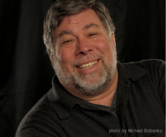 Steve Wozniak Announced as Opening Keynote Speaker at Apps World in San Francisco