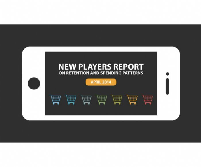 Report Shows Up to 20 percent  of Mobile Game Users Play Game Only Once