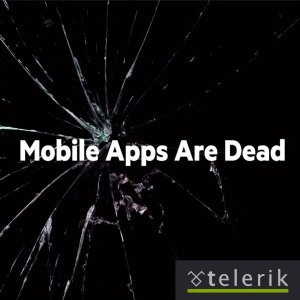 New Telerik Platform Brings First End to End Platform for Hybrid, Native and Web Development Across All Devices