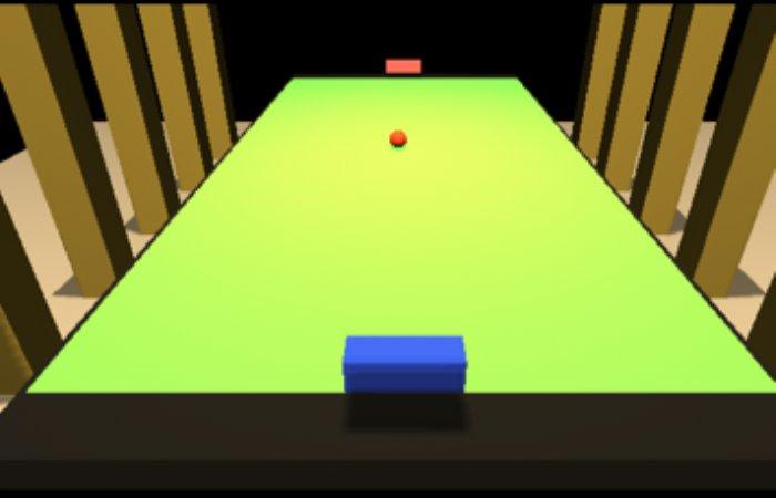 Create a 3D Pong Game With Three js and WebGL | App Developer Magazine