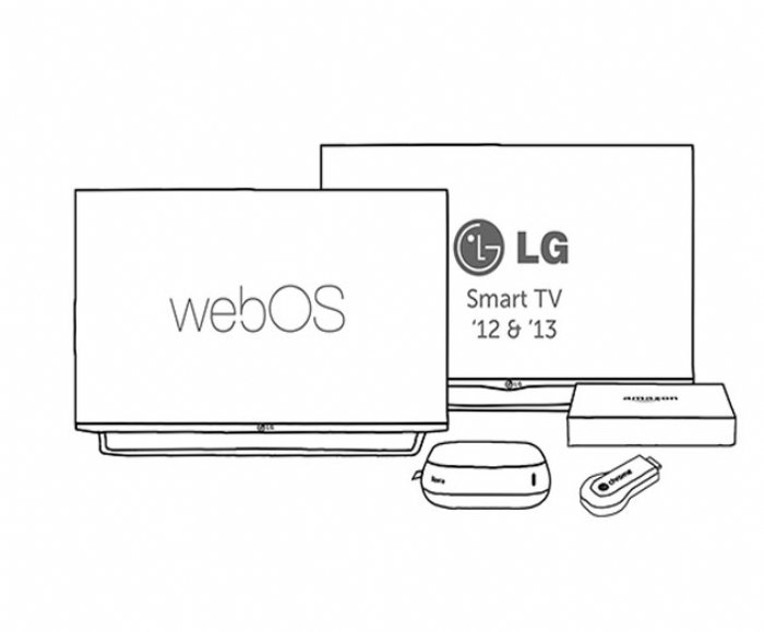 LG's Connect SDK Provides Open Source Framework to Develop Apps Across Multiple TV Platforms
