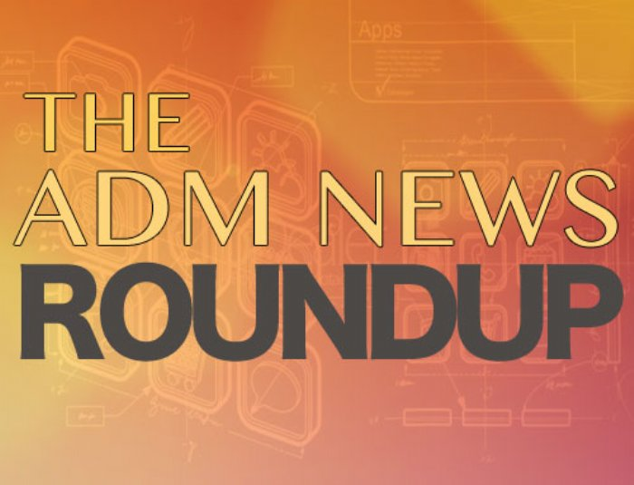 ADM Weekly News Roundup For December 7th, 2013