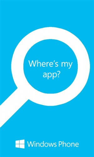 Windows App Store Debuts Where's My App to Help Users Find Popular Android or iOS Apps