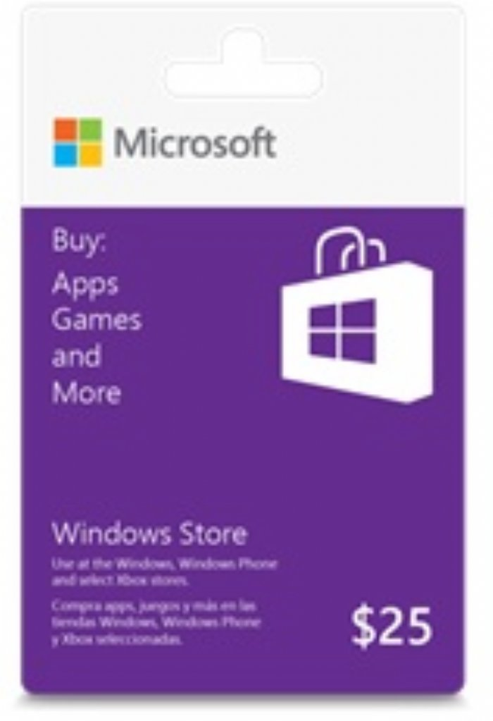 Will App Developers Have a New Monetization Opportunity with Microsoft's Launch of a Unified Windows Store Gift Card