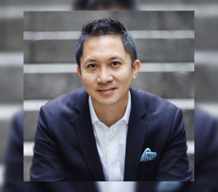 Jehan Chu Co Founder Managing Partner at Kenetic