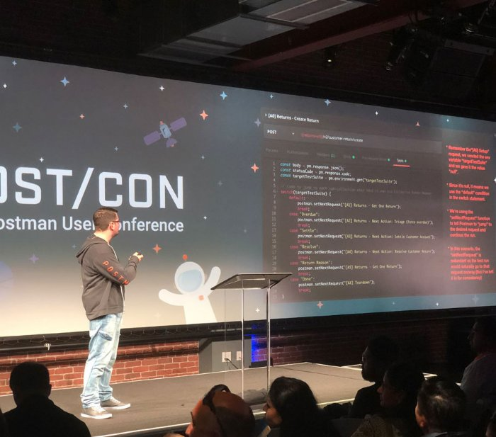 Key Takeaways of POSTCON 2019
