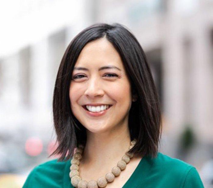 Monica Long Headshot App Developer Magazine