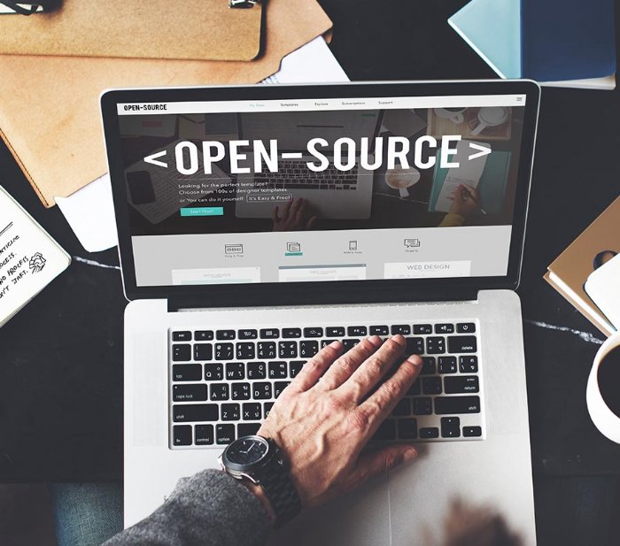 Open Source Software in the Enterprise Software Development Industry