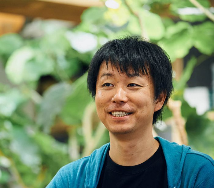 Ryohei Fujimaki PhD founder and CEO of dotData talks with App Developer Magazine
